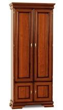 Шафа 2-х дверна FORTE - ARAMIS - Szafa ARS80