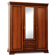 Шафа 3-х дверна FORTE - ARAMIS - Szafa ARS83