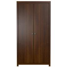 Шафа 2-х дверна FORTE - INDIGO - INDS92