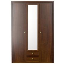 Шафа 3-х дверна FORTE - INDIGO - INDS95S