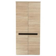 Шкаф 2-х дверный FORTE - LATIS - LTSS82