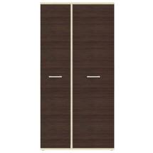 Шафа 2-х дверна FORTE - KENDO - KNDS82