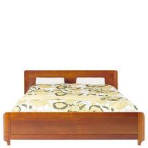 Ліжко BRW - Alevil - LOZ/160