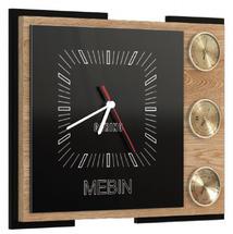 Годинник MEBIN - Corino - Stacja pogody