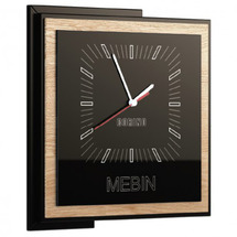 Часы MEBIN - Corino - Zegar pojedynczy