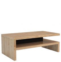 Столик журнальний MEBIN - Corino - Stolik 2- poziomowy