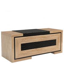 Скриня з шухлядою MEBIN - Corino - Skrzynia z szuflada