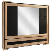 Шафа 4-х дверна MEBIN - Corino - Szafa 4D