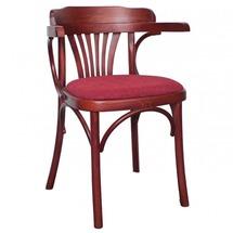 Кресло РОЗА - КМФ-120-01-2 (Ирландский Арм) ( Тон )