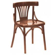 Стул ВЕНЕЦИЯ - КМФ-125-2 (Ирландский стул) ( Тон )
