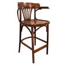 Кресло барное АПОЛЛО - КМФ 305-2 (Ирландский Арм Хокер) ( Тон ) H800