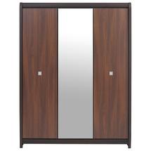 Шафа 3-х дверна BRW - Loren - SZF3D