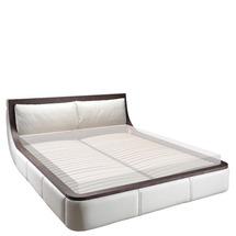 Ліжко з підйомником Paged Meble - Bossa Nova - Stelaz podnoszony i pojemnik - 160