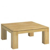 Столик журнальний квадратний MEBIN - Rossano - Stolik 90 z blatem pelnym