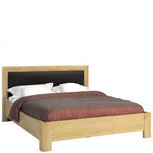 Ліжко MEBIN - Rossano - Lozko - zaglowek prosty 160