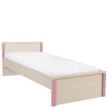 Ліжко BRW - Caps - LOZ/90