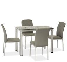 Стол стеклянный SIGNAL - Damar