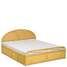 Ліжко 160/200 Calamus Rotan - Standart - 11/01