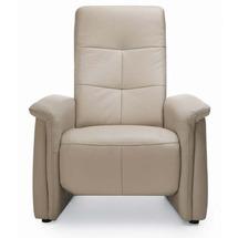 М'яке крісло з функцією релакс Gala Collezione - Tivoli - Fotel 1TV