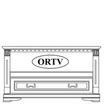 Тумба під телевізор Taranko - Orfeusz - Stolik O-RTV