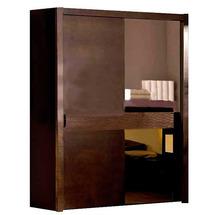 Шкаф 2-х дверный Taranko - Luna - LU-2Ds szafa duza (drzwi przesuwane)