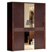 Шафа 3-х дверна Taranko - Luna - LU-3D szafa