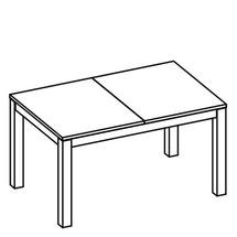 Стіл розкладний Taranko - Iva - I-S1 stol