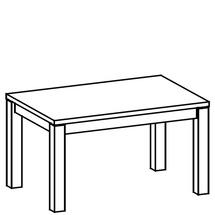 Столик журнальний - Taranko - Polaris - PO-S3 stolik