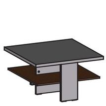 Столик журнальний Taranko - Conti - CO-S2 stolik