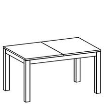 Стіл розкладний Taranko - Matteo - MT-1 stol