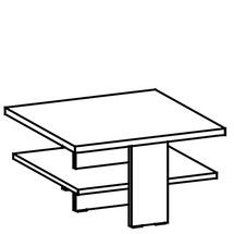 Столик журнальний Taranko - Matteo - MT-2 stolik