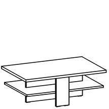 Столик журнальний Taranko - Matteo - MT-3 stolik