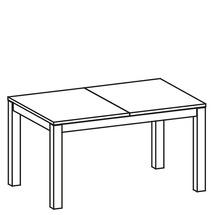 Стіл розкладний - Taranko - PO-S1 stol