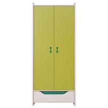 Шафа 2-х дверна BRW - HiHOT - SZF2D1S