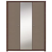 Шафа 3-х дверна BRW - Senegal - C/SZF3D