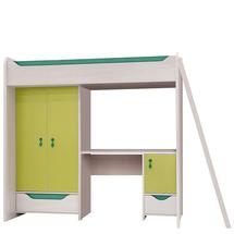 Кровать BRW - HiHOT - ZES3D2S