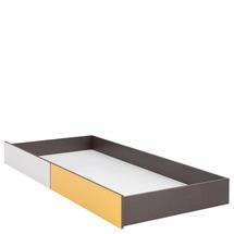 Шухляда до ліжка BRW - Graphic - SZU