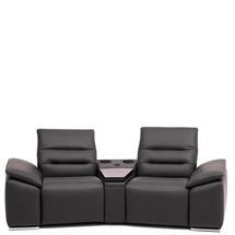 Диван с реклайнером Etap Sofa - Impressione - 1,5RFL/TTSU/1,5RFP