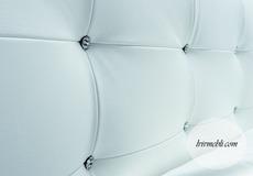 Опція VERO - Rosmarino TYP 2 - Кристалики Swarovski (12 шт.) до ліжка Lozko 160