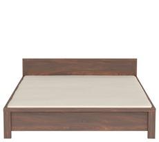 Ліжко BRW - Kaspian II - LOZ/160