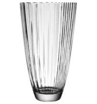 Ваза скляна прозора висока BRW - THK-047147