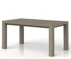 Обідній стіл розкладний BRW - Iberia - STO/160