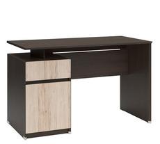 Компьютерный стол BRW - B04-BIU1D1S/120 (wenge)