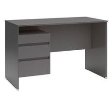 Комп'ютерний стіл BRW - B04-BIU3S/120 (szary wolfram)