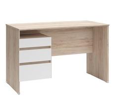 Компьютерный стол BRW - B04-BIU3S/120 (dab san remo jasny)