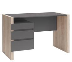 Компьютерный стол BRW - B05-BIU3S/120 (dab san remo)