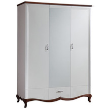 Шафа 3-х дверна з дзеркалом Taranko - Milano - MI-3DL szafa