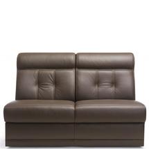 Кожаный элемент Helvetia Furniture - Butterfly - SEGM. EL 2,5F