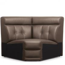 Кожаный элемент Helvetia Furniture - Butterfly - SEGM. TRE