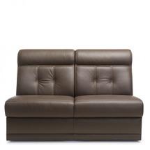 Кожаный элемент Helvetia Furniture - Butterfly - SEGM. EL 2,5SK